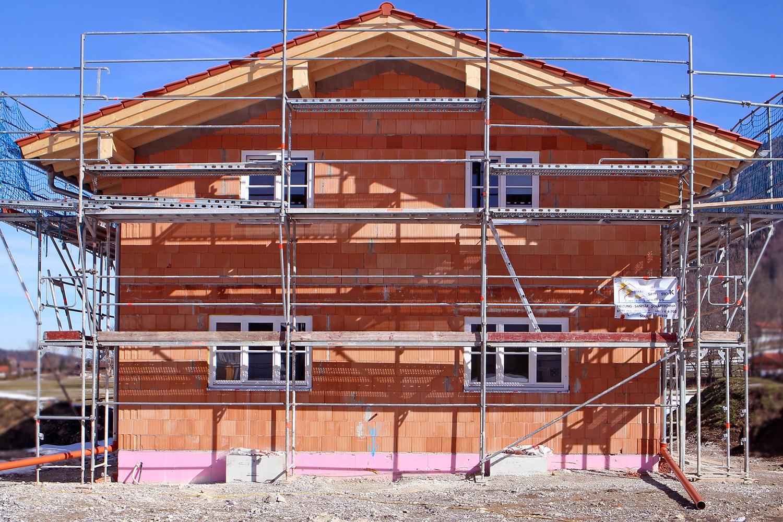строительство капитальных домов